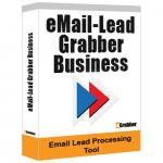 eMail-Lead Grabber Business 2018
