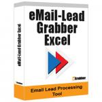 eMail-Lead Grabber Excel - Annual Subscription