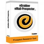 eMail-Prospector - 30-day Project License